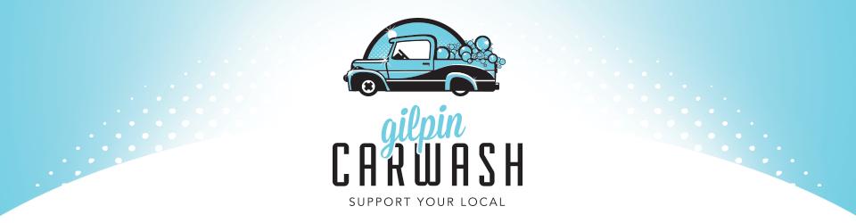 Gilpin Carwash